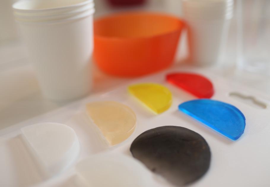 カラーチップ2