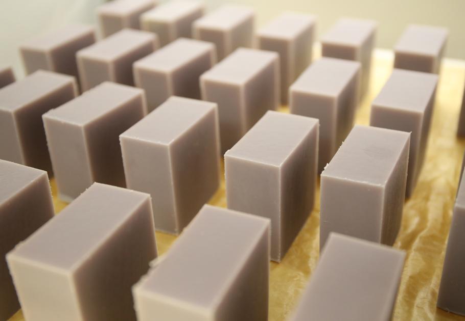 マンデイムーン石鹸2