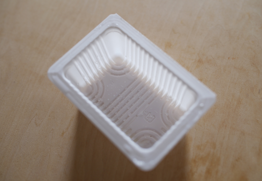 豆腐のケース