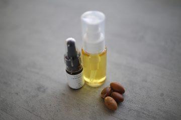 肌サビクリア、エイジングケアオイル美容液