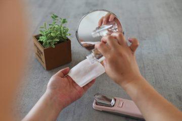 しみ・くすみノックアウト、イオン導入化粧水