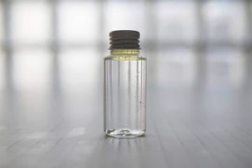しっかり潤う、フレンチローション(化粧水)