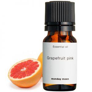 グレープフルーツピンク精油