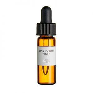 ビタミンC誘導体・油溶性(VCIP・テトラヘキシルデカン酸アスコルビル)