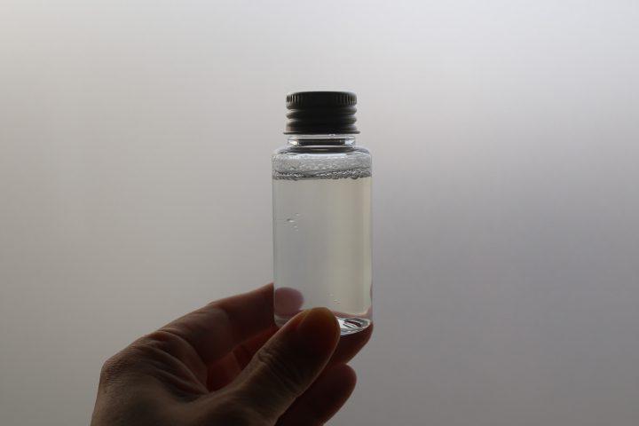 ぽっかり毛穴をキュッ、ビタミンチャージ化粧水