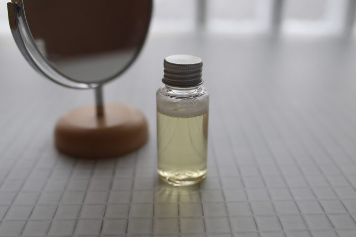 毛穴詰まりを取ってキュッ、すっきり引き締め化粧水