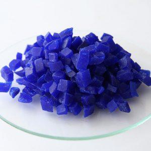 M&Pグリセリンソープチップ・ブルー