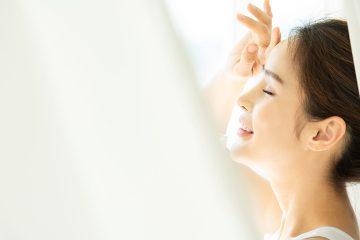 浴びた紫外線のリセット法
