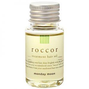 roccor-ロッコル-トリートメントヘアオイル
