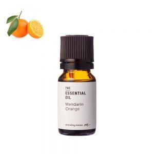 マンダリンオレンジ精油