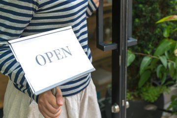 マンデイムーンリアルショップ1店舗目ついにオープン