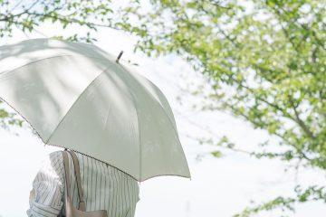 早春の紫外線対策とスキンケア