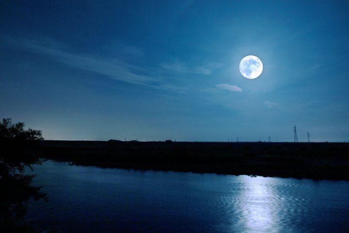 """月の満ち欠けに合わせて美しく""""月美容""""その2"""