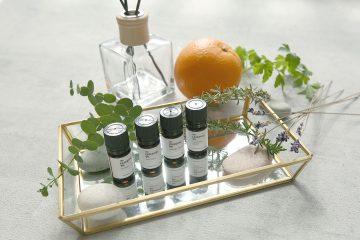 香りと音階を組み合わせた「香階」でアロマを楽しむ
